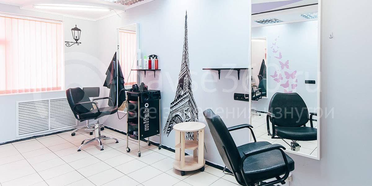 Салон красоты Master Style 13