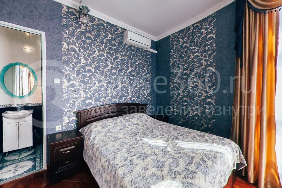 Отель Кристина Кабардинка Геленджик 05