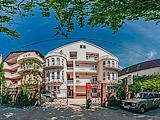 Отель Кристина в Кабардинке - гостиница в Геленджике. Фото, отзывы, виртуальный тур, бронирование номеров на сайте: gelendgik.navse360.ru
