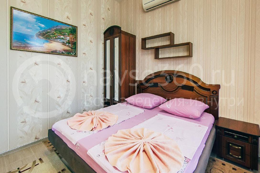 гостевой дом славянский кабардинка 07