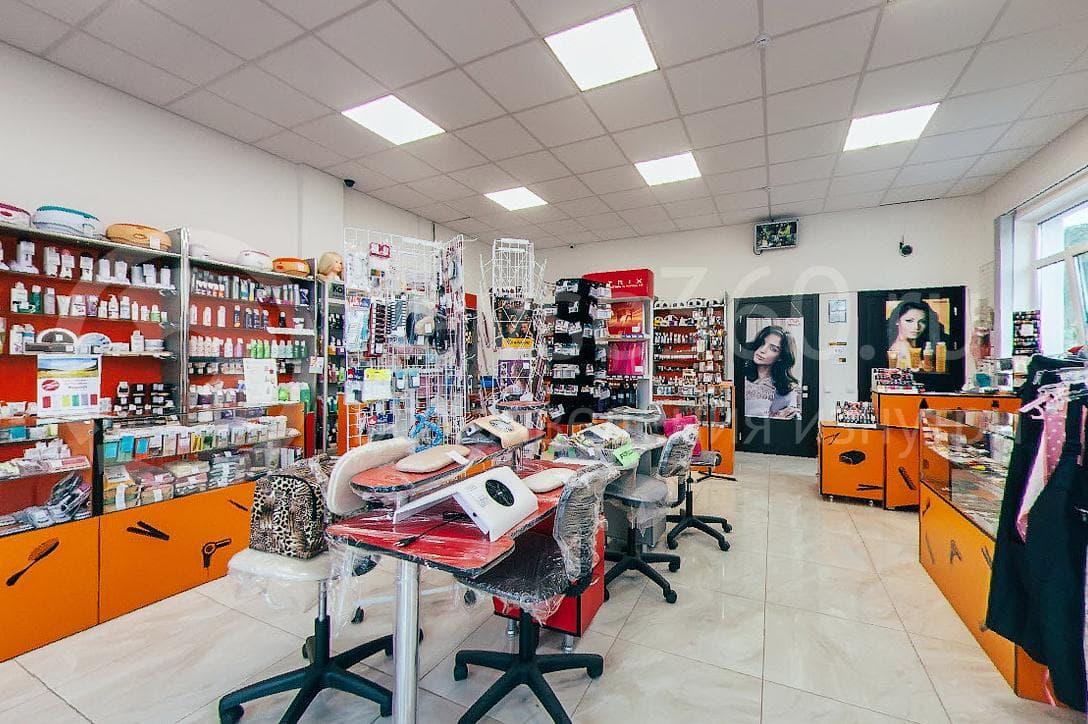 парикмастер, профессиональный магазин для парикмахеров 05