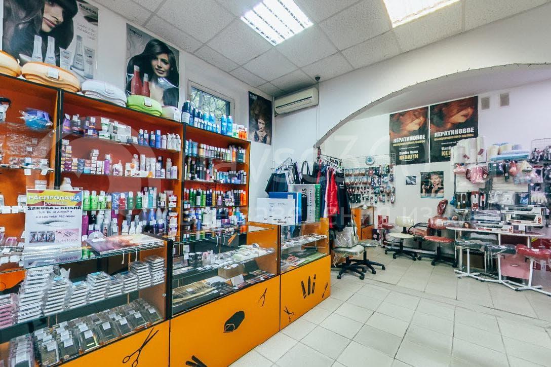 Парикмастер, профессиональный магазин для парикмахеров, новороссийск, московская 08
