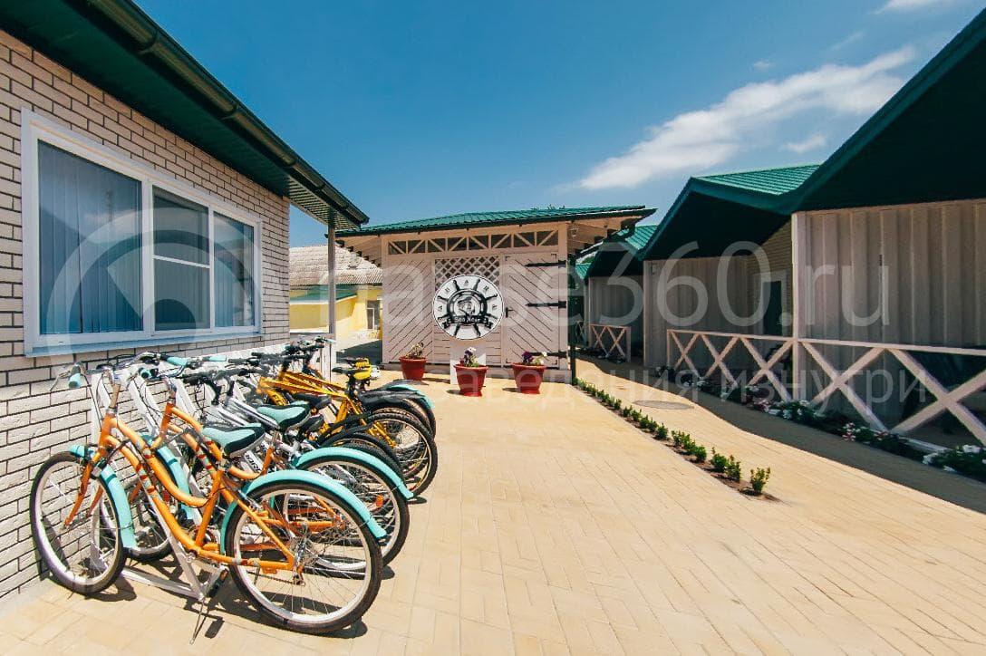 отель Sea Near Анапа 15