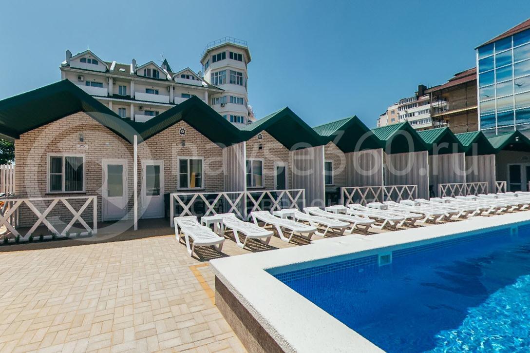 отель Sea Near Анапа 17
