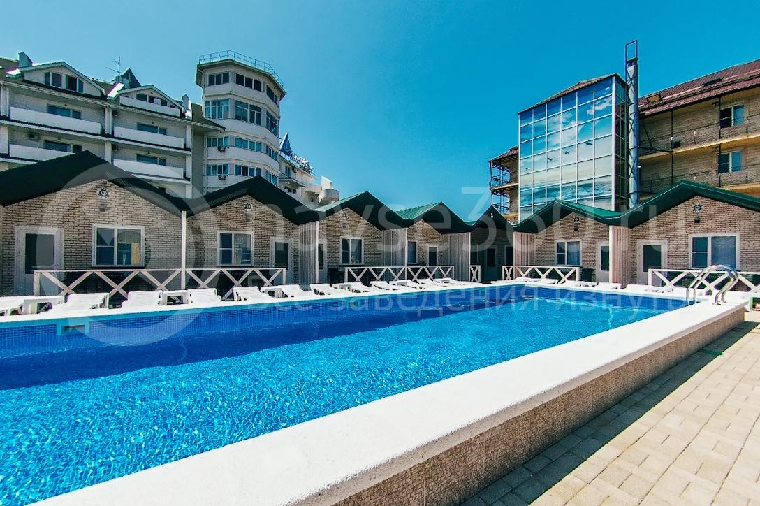 отель Sea Near Анапа 39