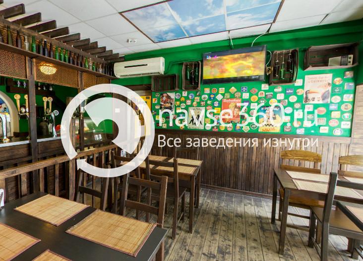 Pinta pub пивной бар в Казани