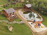 Family park, парк отдыха для всей семьи