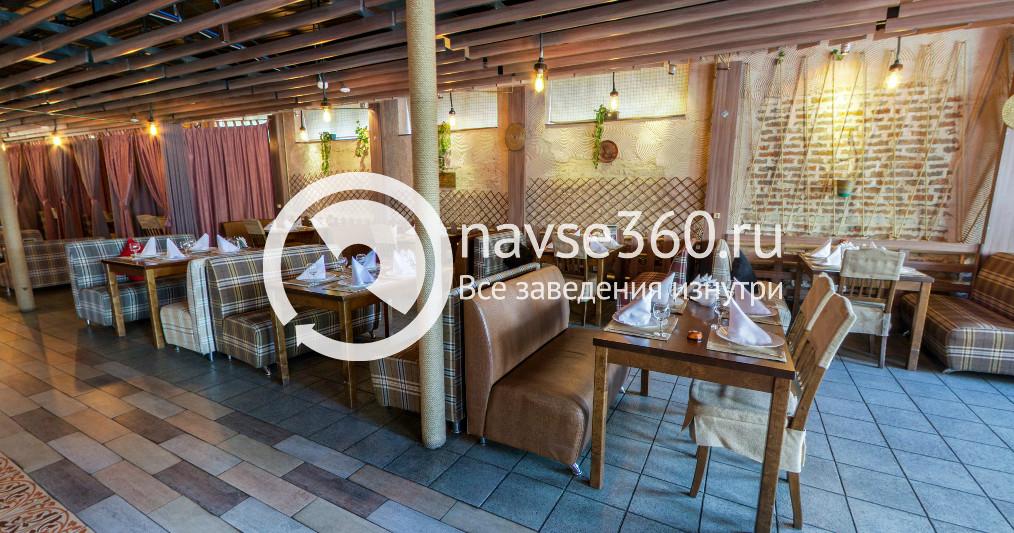 Анталия ресторан