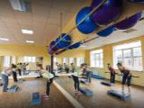 Gim fitness, фитнес клуб