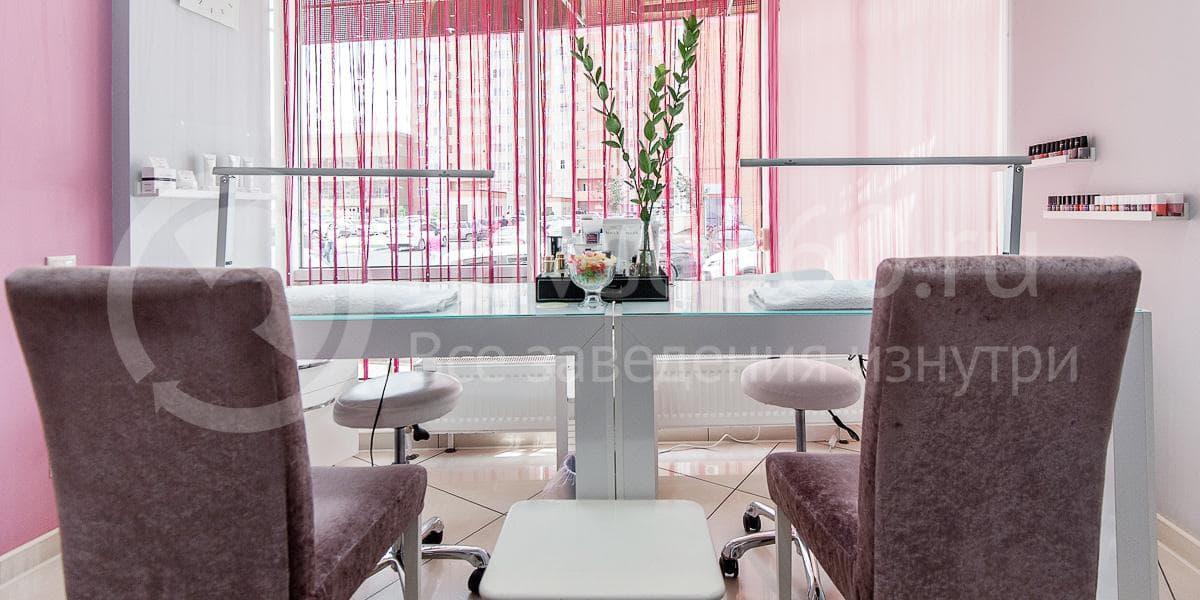 Pink Panther, салон красоты Бабушкина, 02