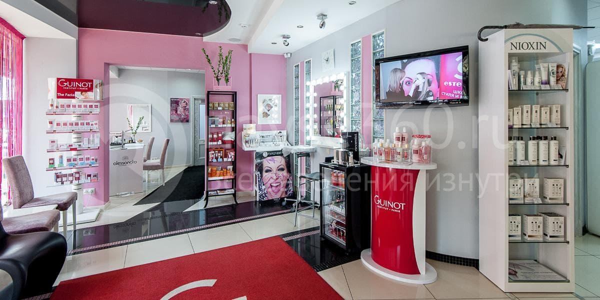 Pink Panther, салон красоты Бабушкина, 19