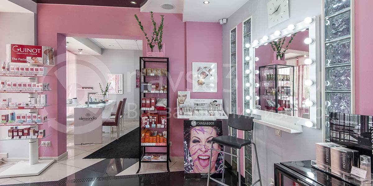 Pink Panther, салон красоты Бабушкина, 29