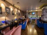 Lounge-cafe, кафе