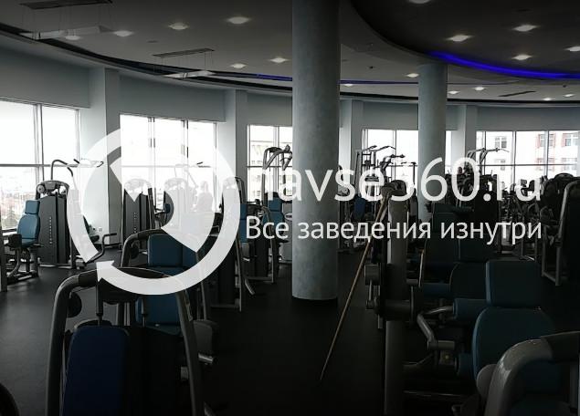 Планета фитнес Казань