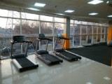 Cross life, спортивный зал