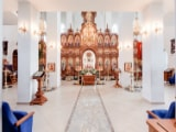 Свято-Покровский храм на сайте: krasnodar.navse360.ru