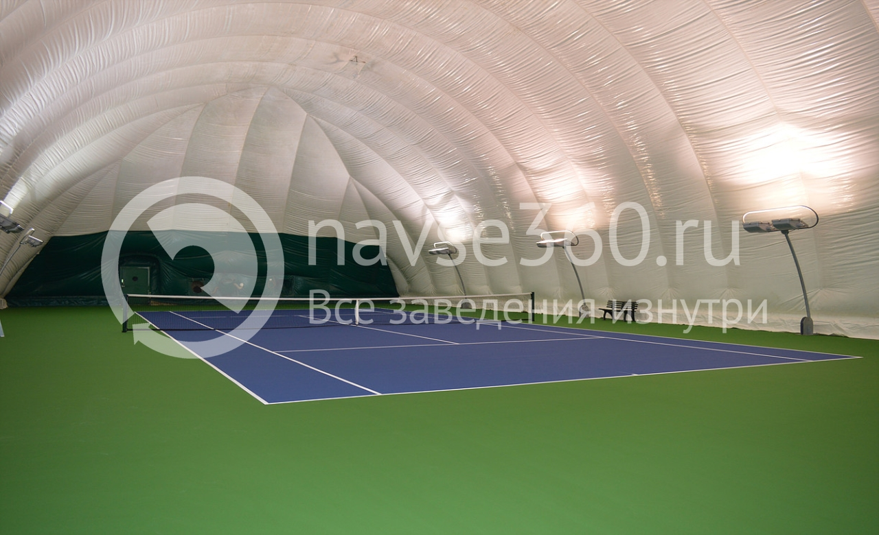 зенит, центр развития детского спорта, академия тарпищева, большой, настольный теннис, красногорск, купол