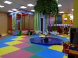 City kids, детская игровая комната
