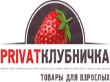 PRIVAT Клубничка, магазин