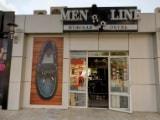 Men Line, магазин