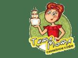 Тетя Мотя, кафе