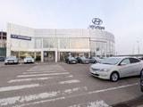 Hyundai Юг Авто, автосалон