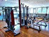 Идеал-спорт, фитнес-центр
