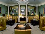 Тициан - Европа, ресторан