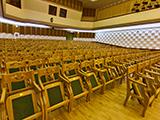 Концертный зал НСМШ