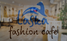 """Laska"" Fashion cafe"