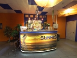 SUNRISE, студия загара и массажа