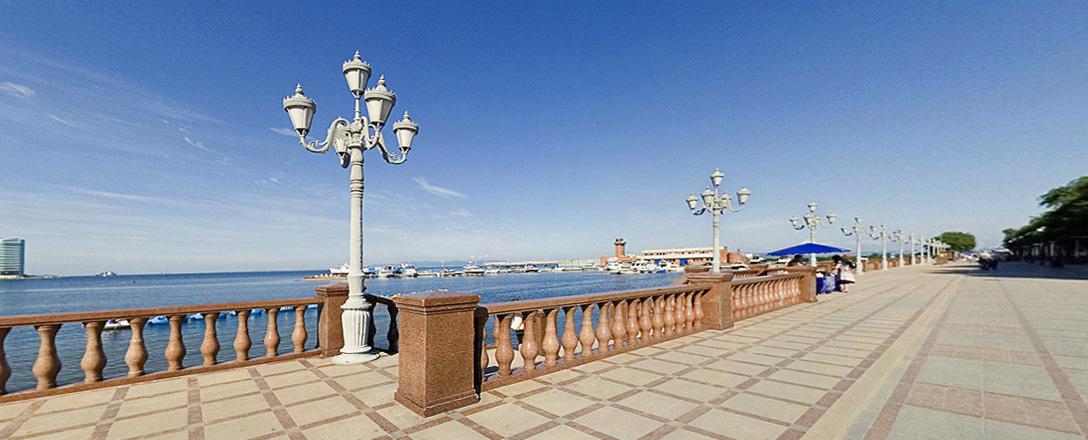 Спортивная гавань Владивостока