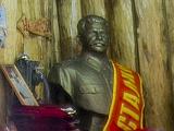 Музей техники Великой Отечественной Войны
