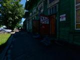 Торговый комплекс купца А.Г. Морозова, памятник архитектуры, нач. XX в.