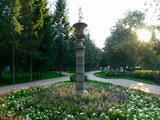 Колыванская ваза в честь 50-летия края