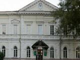 Ансамбль горнозаводской площади, памятник архитектуры, XIX в.