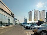 Renault, автоцентр
