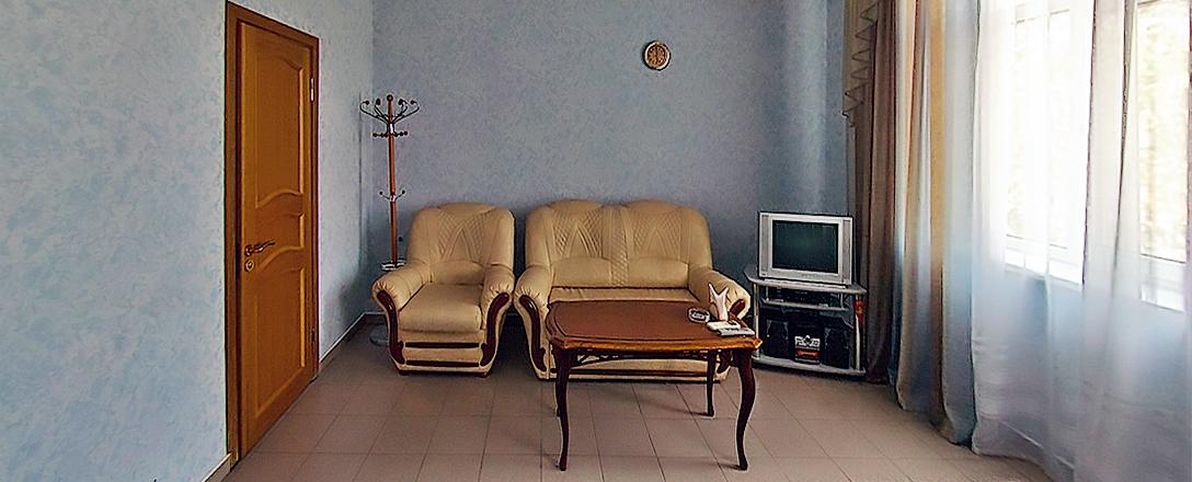Гостиница Планета, Краснодар