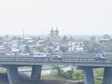 Место основания города