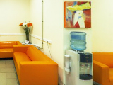 Аист, медицинское учреждение