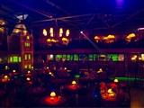 Лондон, ресторан