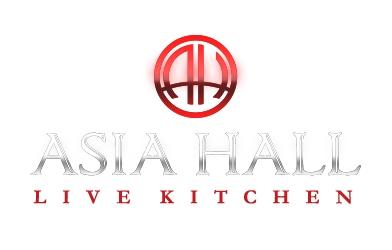 Asia Hall, ресторан