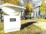 Сквер им.Макарова