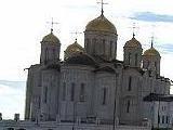 Дмитриевский собор XII в.