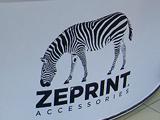 Zeprint, печать