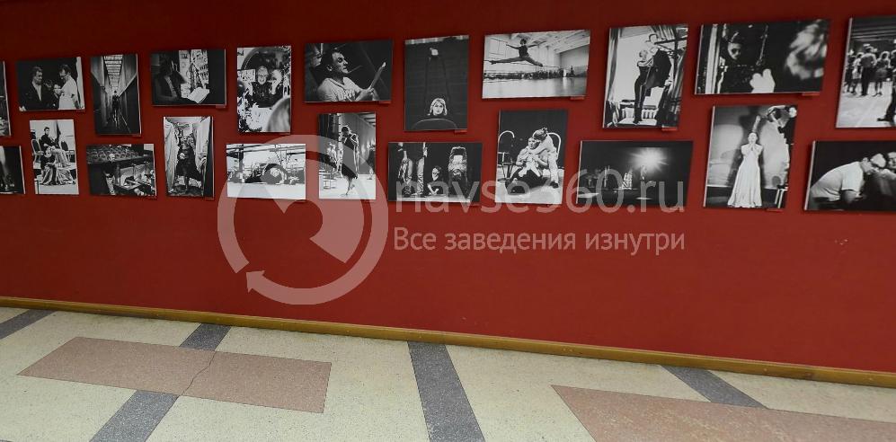 "Арт-галерея ""Богемный квартал"""