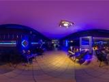 Алмазный дворъ, ночной клуб