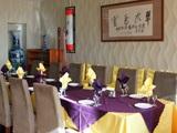 Чайный Дом по-восточному, ресторан китайской кухни
