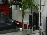 Дарена, парикмахерская