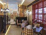 Дон Карло, ресторан-кафе